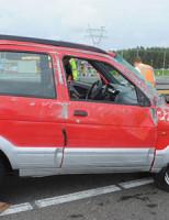 5 oktober Ongeval Rijksweg A4 Leiderdorp
