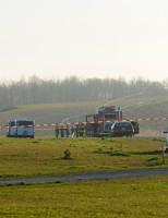 9 maart Stoffelijk overschot aangetroffen in Klinkenbergerplas Oestgeest