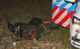 20 februari Politie schiet op verdachte na overval Borodinlaan Schiedam