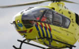 4 mei Man zwaargewond na eenzijdig ongeval Schiedam