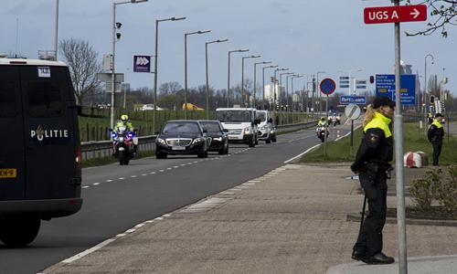 geheim escorte rijden in Den Haag