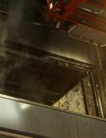 11 oktober Uitslaande brand flatwoning Schiedam