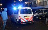 10 november Man aangehouden na burenruzie Jozef Oreliosingel Schiedam