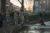 20 januari Brandweer redt meisje van eilandje Mendelssohnplein Vlaardingen
