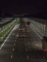 18 december Minister Schultz opent nieuwe A4 Schiedam