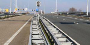 23 februari Beneluxtunnel A4 dicht door storing Schiedam