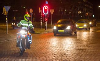 18 oktober Politiecontroles in Vlaardingen en Schiedam