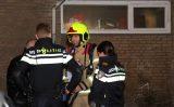 31 oktober Kleine brand in keuken Willem Pijperstraat Schiedam