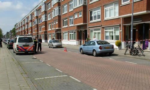 plaats vrouw aan het lapdancen in Schiedam