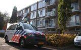 20 juli Belgische terrorismeverdachte aangehouden Valeriusstraat Schiedam