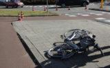 27 september Fietsster gewond na aanrijding Beukelsdijk Rotterdam