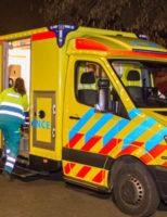 26 januari Verdachte paar uur verstopt in spouwmuur Aalscholverlaan Vlaardingen