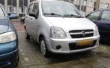 27 februari Banden van 7 auto's lek gestoken Lekstraat Schiedam