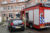 28 februari Voor tweede keer brand in woning Voltastraat Schiedam