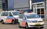 21 november Auto rijdt door na zware aanrijding Deltaweg Vlaardingen