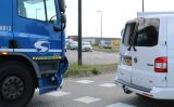 17 juli Aanrijding met drie voertuigen Maassluissedijk  Vlaardingen