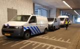 18 januari Dode en zwaargewonde na ongeval met goederenlift Boompjes Rotterdam