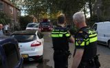 3 oktober Veel schade door brand in keuken Van der Heimstraat Vlaardingen