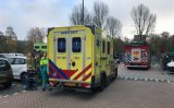 16 november Brandweer helpt bij stroomproblemen Londenweg Vlaardingen