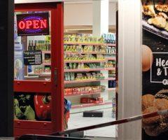 16 november Overval op Poolse supermarkt Van Hogendorplaan Vlaardingen
