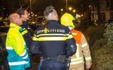 8 december Gewonden door vrijkomen koolmonoxide in woning Schiedam