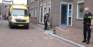 2 juni Drugsdeal eindigt in steekpartij in Rotterdam