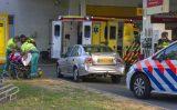 12 juli Ruzie eindigd in verkeersongeval met gewonde Holysingel Vlaardingen