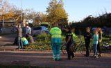 18 oktober Jonge fietser gewond na aanrijding Slimme Watering Schiedam
