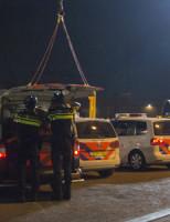 11 september Man krijgt zware ketting tegen hoofd Gustoweg Rotterdam