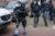 20 mei  Arrestatieteam doet inval in woning Pieter Karel Drossaartstraat Vlaardingen