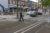 27 juni RET bus botst tegen auto Broersvest Schiedam