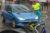 27 juli Fietser geschept door auto Westhavenplaats Vlaardingen