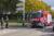 17 oktober Omstanders helpen politie bij verkeerschaos Vlaardingen