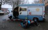 16 februari Twee voertuigen in een nacht uitgebrand in Schiedam