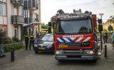 22 mei Groot alarm voor keukenbrand Paulus Buysstraat Vlaardingen