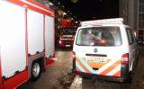 23 september Inzet brandweer voor brand in keuken Johann Straussplein Schiedam