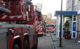 17 december Drie gewonden bij brand in woning Schiedam