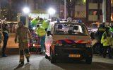 14 februari Man zwaargewond na steekpartij Mombassaplaats Rotterdam