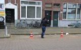 25 april Dode baby gevonden in woning Mathenesserdijk Rotterdam