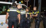 24 juni Verwarde jongen aangehouden Hoofdstraat Schiedam