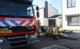 30 november Kleine brand in woning Madoerastraat Vlaardingen