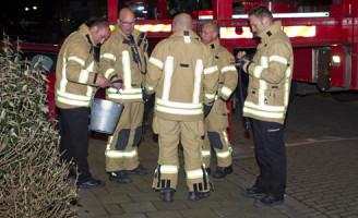 22 maart Man belt met brandweerkazerne voor overleg Vlaardingen