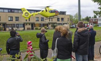 11 mei Ambu Haaglanden assisteert in Vlaardingen