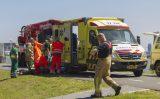 25 mei Groot alarm voor kind te water Schaardijk Capelle aan den IJssel