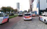 23 september Gewonde bij schietpartij Prins Alexanderlaan Rotterdam