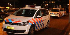 2 november Grote confrontatie op treinstation na oproep social media Schiedam