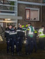 10 januari Flat vol koolmonoxide in Schiedam