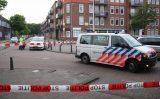 19 juni Vrouw gewond na aanrijding Nicolaas Beetstraat Rotterdam