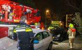 27 november  Keukenbrand nadat bewoonster in slaap valt Van Smaleveltstraat Schiedam
