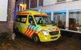 2 december Medische noodsituatie in woning Nieuwstraat Schiedam